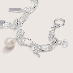 New 3/$20 Charm Bracelet